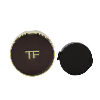 Traceless Touch Foundation Cushion Compact SPF 45 (Case + Refill)  12g/0.42oz