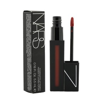 Powermatte Lip Pigment  5.5ml/0.18oz