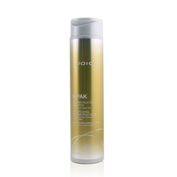 K-Pak Reconstructing Shampoo (To Repair Damaged Hair)  300ml/10.1oz