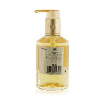 Liquid Hand Soap - Rose Tea  200ml/7oz