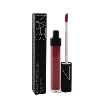 Lip Gloss (אריזה חדשה)  6ml/0.18oz