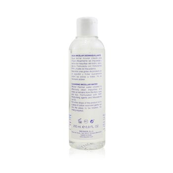 Aquatherm Cleansing Micellar Water - For Face, Eyes, Lips  200ml/6.8oz
