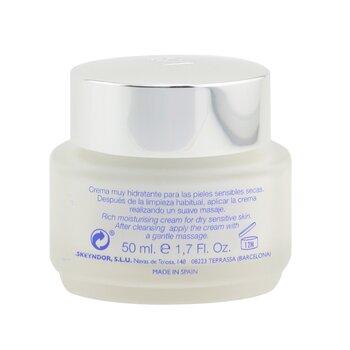 Aquatherm Deep Moisturizing Cream FII (For Dry Sensitive Skin)  50ml/1.7oz