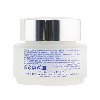 Aquaterm Re-Balancing Gentle Cream FI (For Sensitive Combination & Oily Skin Types)  50ml/1.7oz
