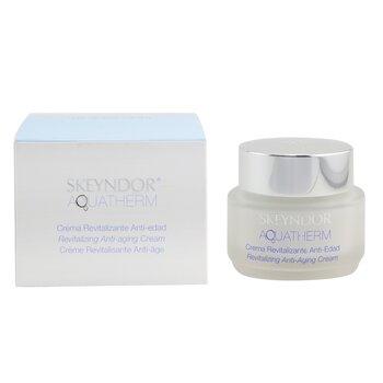 Aquatherm Revitalizing Anti-Aging Cream (Suitable For Sensitive Skin)  50ml/1.7oz