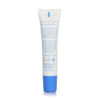 Aquatherm Soothing Eye Cream (For Sensitive Skin)  15ml/0.51oz