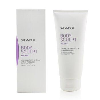 Body Sculpt Stubborn Areas Anticellulite Cream  200ml/6.8oz