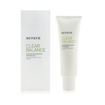 Clear Balance Pore Refining Repair Serum (For Oily, Acne-Prone Skin)  50ml/1.7oz
