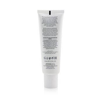 Clear Balance SPF 15 Pure Defence Gel (For Oily, Acne-Prone Skin)  50ml/1.7oz