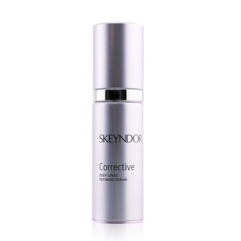 Corrective Deep Lines Refining Serum (For All Skin Types)  30ml/1oz