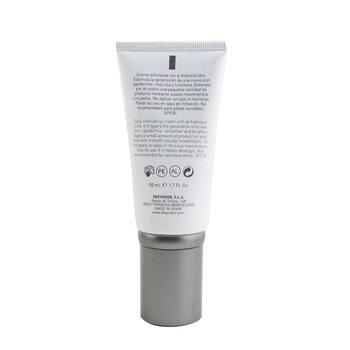 Derma Peel Pro SPF 20 Resurfacing Peel Cream 8% (For Dry To Very Dry Skin)  50ml/1.7oz