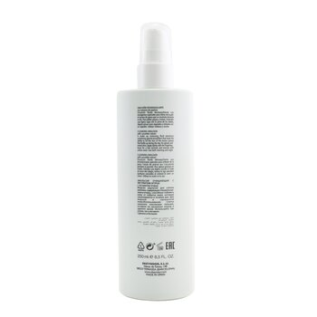 Essential Cleansing Emulsion With Cucumber Extract (For Greasy & Mixed Skin)  250ml/8.5oz