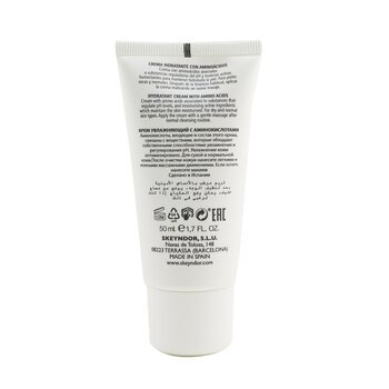 Essential Hydratant Cream With Aminoacids (For Dry & Normal Skins)  50ml/1.7oz