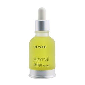 Eternal Sleeping Oil - Face, Neck & Decollete (For Dry & Matured Skin)  30ml/1oz