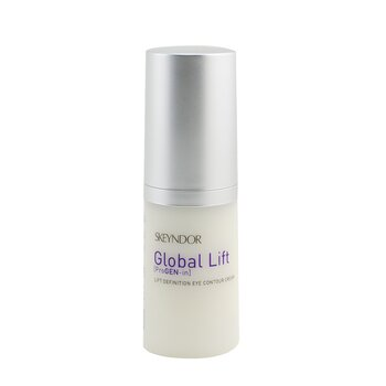 Global Lift Lift Definition Eye Contour Cream  15ml/0.51oz