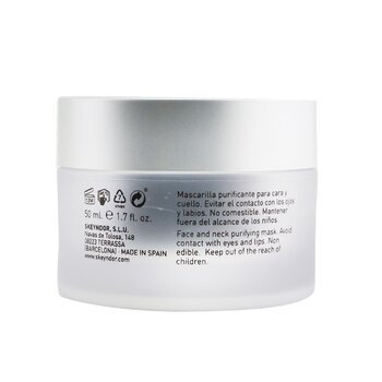 MyMask Dark Charcoal - Purifying Mask  50ml/1.7oz