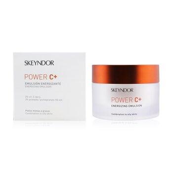 Power C+ Energizing Emulsion - 3% Vit. C Deriv. (For Combination To Oily Skin)  50ml/1.7oz