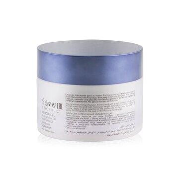 Power Hyaluronic Intensive Moisturising Emulsion (0.25% Hyaluronic Acid) (For Normal To Combination Skin)  50ml/1.7oz