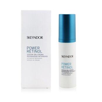 Power Retinol Intensive Repairing Serum-In-Cream 30ml/1oz