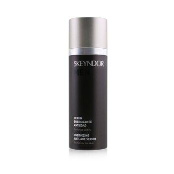 Men Energizing Anti-Age Serum SPF 10 - Revitalizes The Skin  30ml/1oz