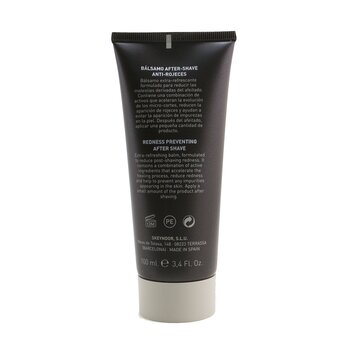 Men Redness Preventing After Shave - Soothes Irritations Caused By Shaving  100ml/3.4oz