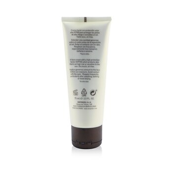 Sun Expertise Dry Touch Protective Face Emulsion SPF50 (Oil Free & Water Resistant)  75ml/2.5oz