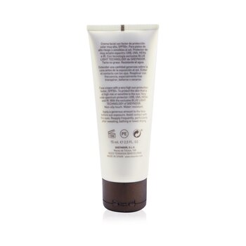 Sun Expertise Protective Face Cream SPF50+ - With Blue Light Technology (Very High Protection & Water-Resistant)  75ml/2.5oz