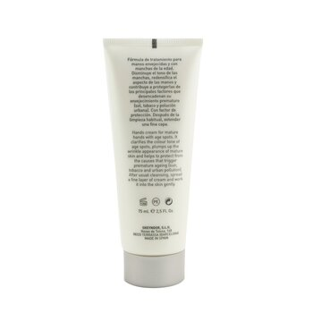 Urban White SPF 15 Shield Hand Cream  75ml/2.54oz
