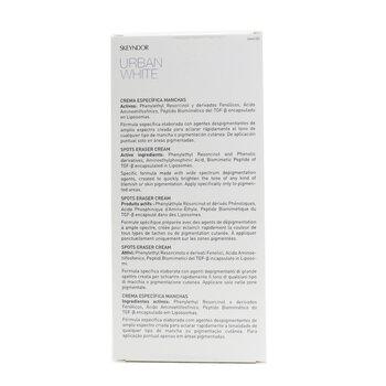 Urban White Spots Eraser Cream 15ml/0.51oz