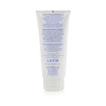 Aquatherm Deep Moisturizing Cream FII (For Dry Sensitive Skin) (Salon Size)  200ml/6.8oz
