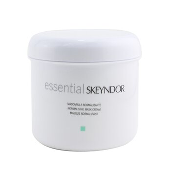Essential Normalizing Mask Cream (Salon Size)  200ml/16.7oz