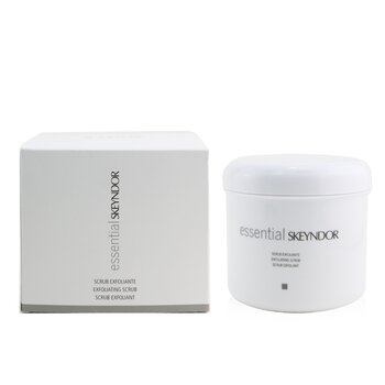 Essential Exfoliating Scrub (For All Skin Types) (Salon Size)  500ml/16.9oz