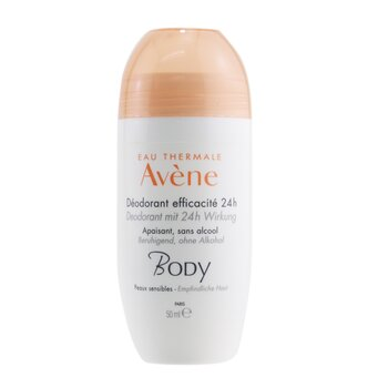 Body 24H Deodorant 50ml/1.7oz