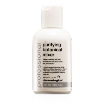 Purifying Botanical Mixer - Salon Size (Packaging Slightly Defected)  120ml/4oz