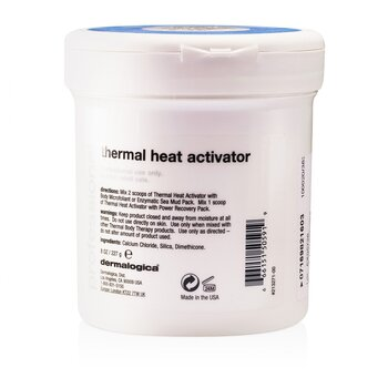 Thermal Heat Activator - Salon Size (Packaging Slightly Defected)  227g/8oz