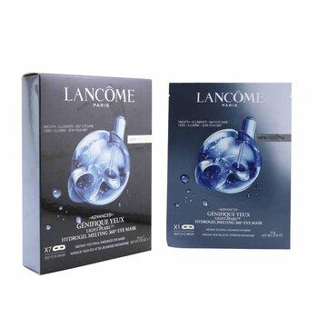 Genifique Yeux Advanced Light-Pearl Hydrogel Melting 360° Eye Mask  7sheets