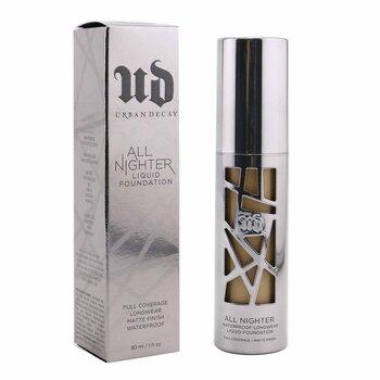 All Nighter Liquid Foundation  30ml/1oz