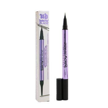 Brow Blade Waterproof Pencil + Ink Stain  1pc