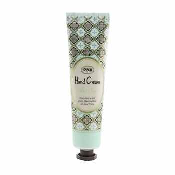 Hand Cream - White Tea (Tube)  30ml/1.01oz