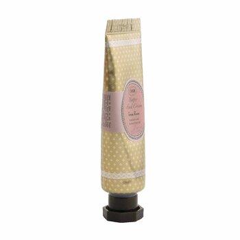 Butter Hand Cream - Green Rose  30ml/1.01oz