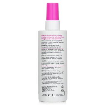 Tummy Rub Oil - Omega-Rich Stretch Mark Protection Oil  120ml/4oz