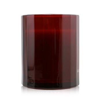 Refillable Scented Candle - Ambre Et Volupte  185g/6.5oz