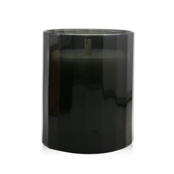Refillable Scented Candle - Bois Cendres  185g/6.5oz