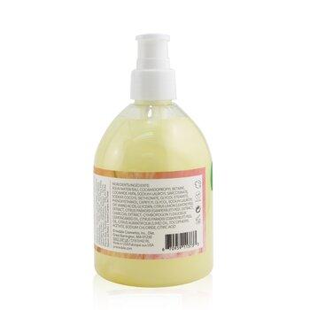 Citrus + Charcoal Hand Wash  300ml/10oz