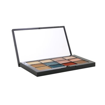 Cool Crush Eyeshadow Palette (12x Eyeshadow)  12x1.2g/0.04oz