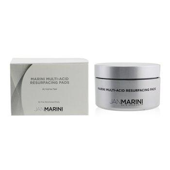 Marini Multi-Acid Resurfacing Pads  30pads