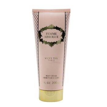Femme Absolue Body Cream 200ml/6.7oz