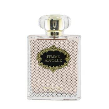 Femme Absolue Eau De Parfum Spray  100ml/3.4oz