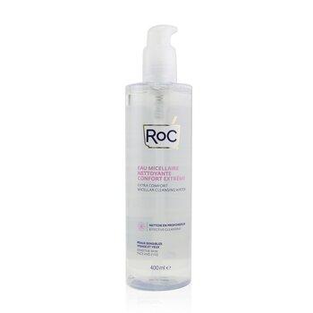 Extra Comfort Micellar Cleansing Water (Sensitive Skin, Face & Eyes)  400ml/13.52oz