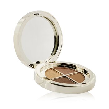 Ombre 4 Couleurs Eyeshadow  4.2g/0.1oz